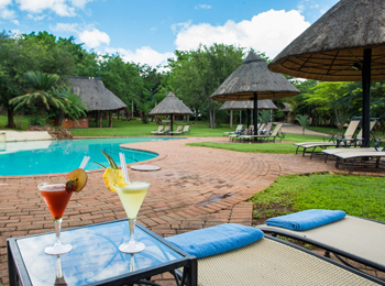 Pestana Kruger Lodge