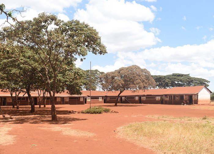 Nairrataat Primary School